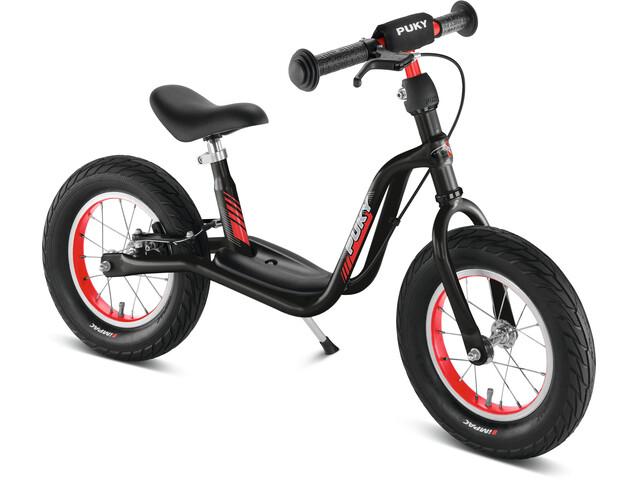 Puky LR XL Løbecykel Børn rød/sort